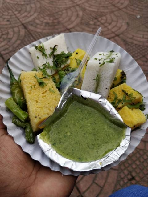 Thejaswini Gowda,India,Gujarat,Vadodara,Karelibagh,undefined,Food is BAE..!! Street food!!,shree-jagdish-farshan-thejaswini-gowda-a8b14b8c0b24-0-of-24