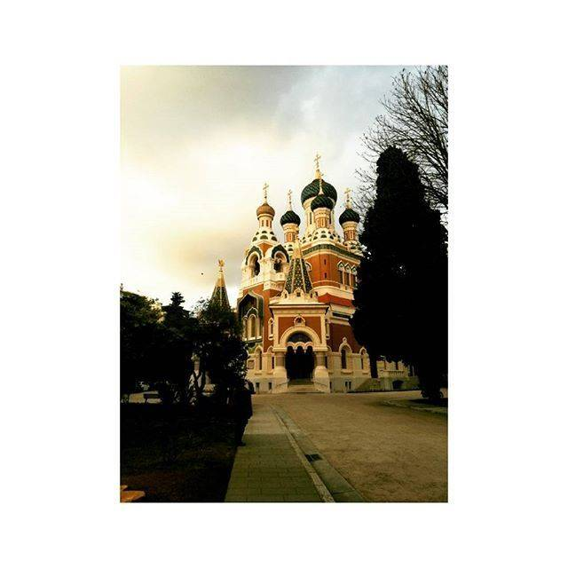 Shivangi Panchal,France,Provence-Alpes-Côte d'Azur,Nice,Nice,undefined,Stories from a small cities of France.😎,st-nicholas-russian-orthodox-cathedral-shivangi-panchal-0dd1c71ce42-0-of-5
