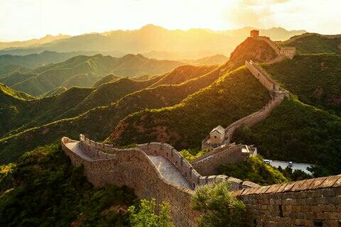 INSIDER travel,China,Beijing,india,Huairou,undefined,Places on photos VS reality!,great-wall-of-china-insider-travel-53a10cdf26b-0-of-20