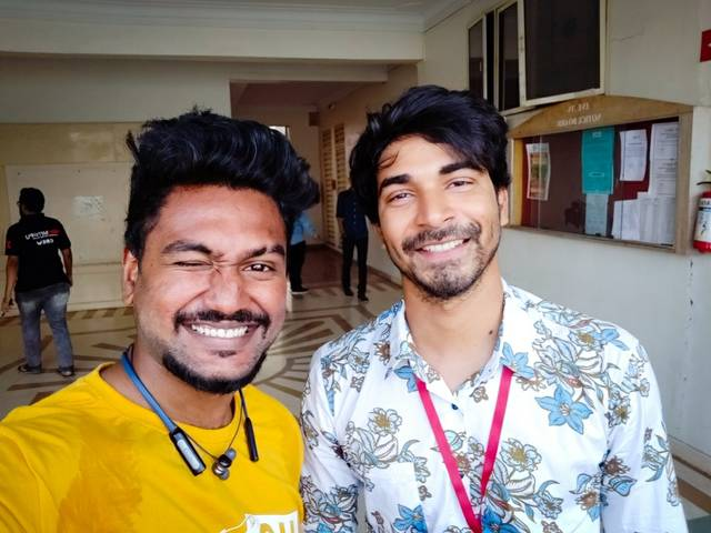Gabriel rocsta,India,Maharashtra,Pune,Kothrud,undefined,VLog with MSK,mit-college-of-engineering-gabriel-rocsta-7c41e9a3c7ea-0-of-1