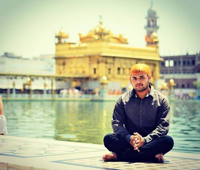 Golden Temple Amritsar - Tour Packages - Sightseeings