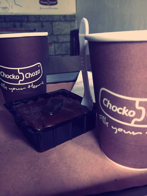Chocko Choza - Gourmet Cakes without Preservatives, Artificial Flavours & Hydrogenated Vegetable Fat
