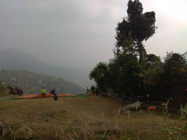 Nainital Paragliding And Adventure