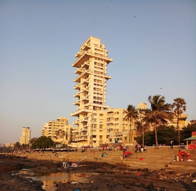 Bandra West