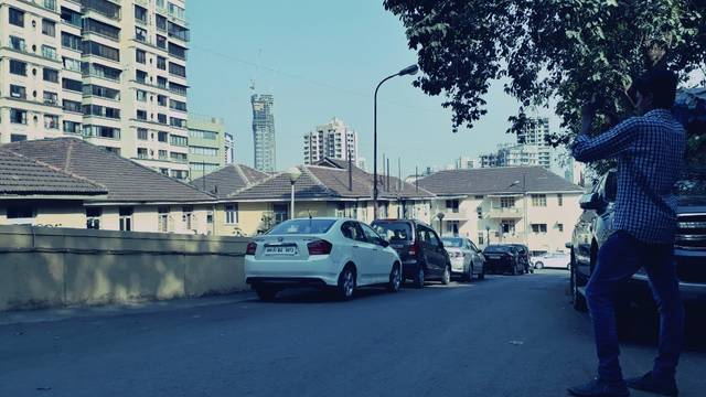Lower Parel West, Lower Parel