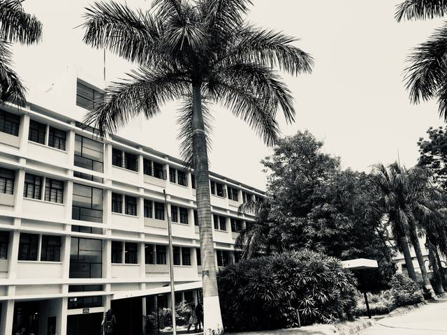 B.M.S. College of Engineering