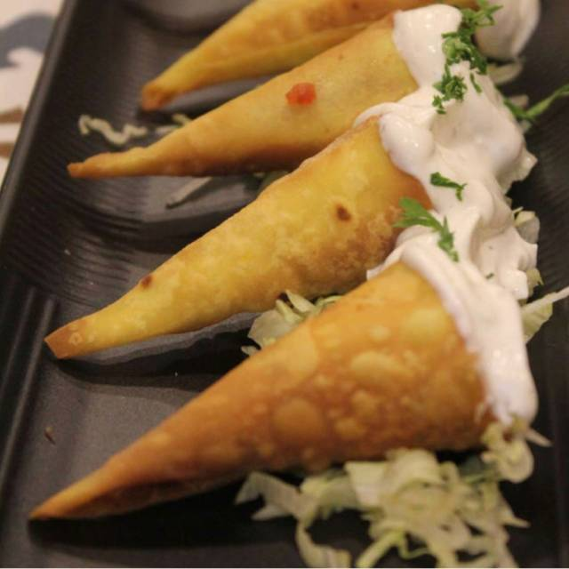 The Next Big Thing | Mexican, Italian & Chinese Restaurant