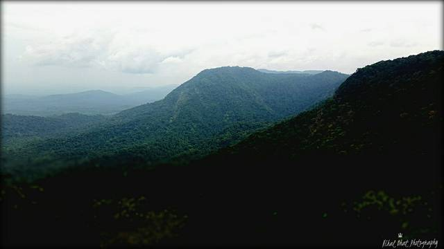 Agumbe Sunset View Point
