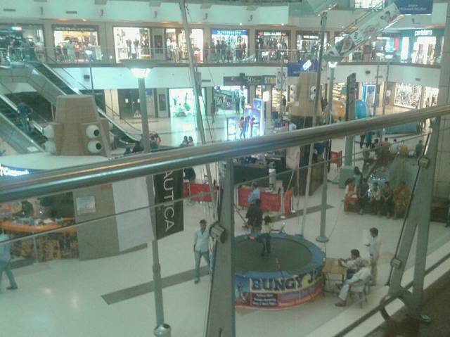 Triton Mall, Jhotwara Road