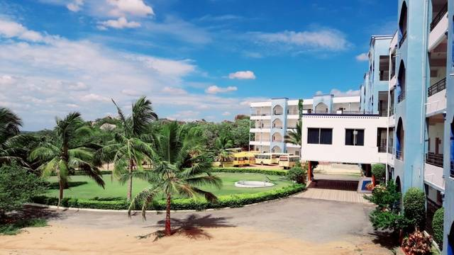 Nishitha College of Engineering & Technology