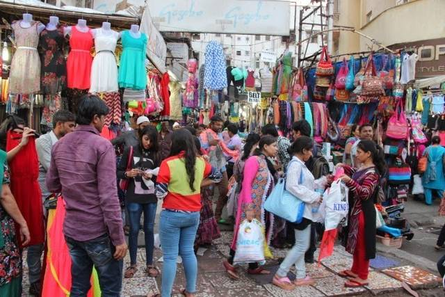 Linking Road - Tresmode, Linking Road