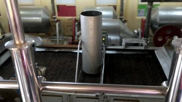 The Tea Factory and The Tea Museum