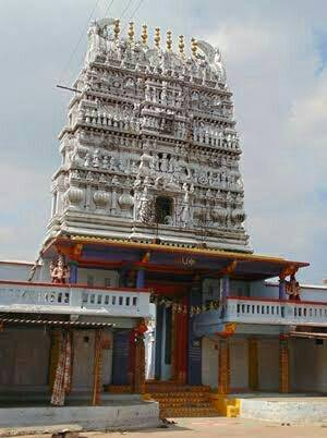 Sri Goda Ranganatha Swamy Temple