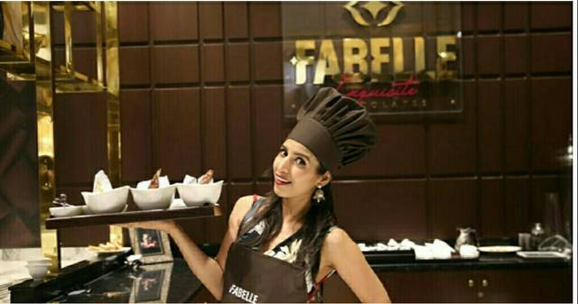 Fabelle at The Chocolate Boutique