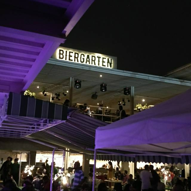 Biergarten Brewery & Kitchen