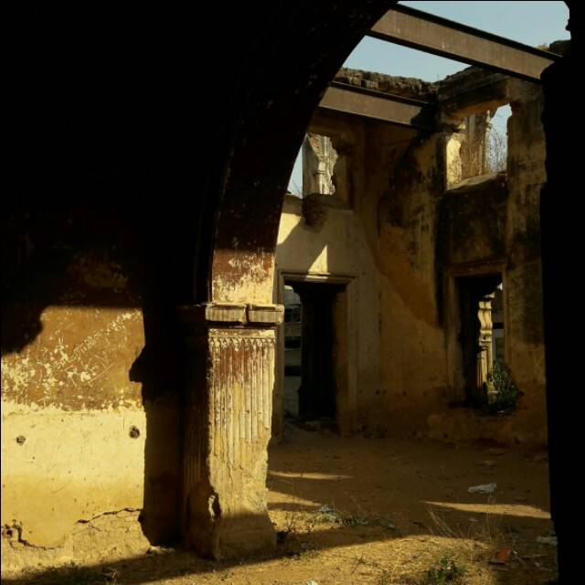 Old Malakpet, Hyderabad