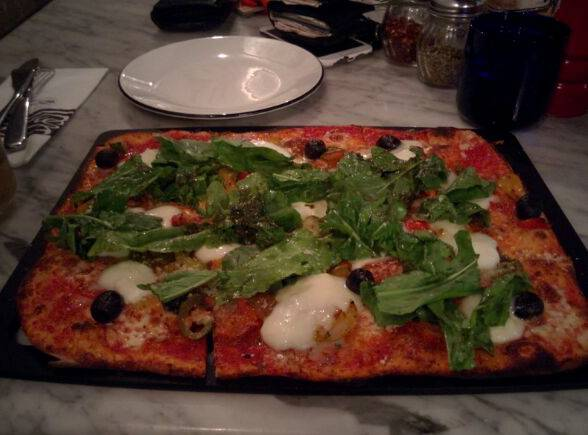 Pizza Express, Powai