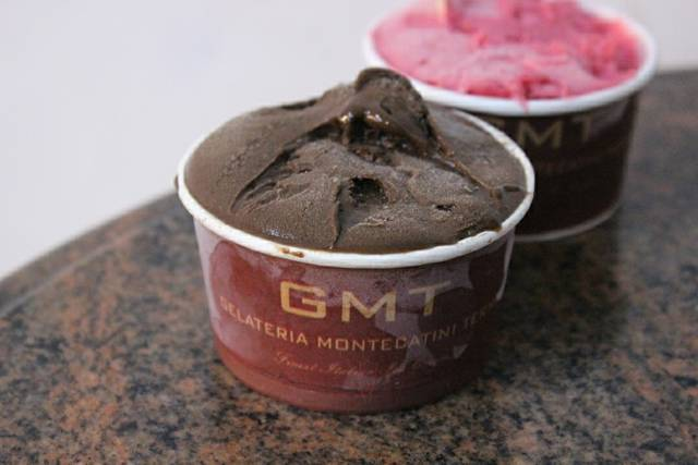 Gelateria Montecatini Terme GMT