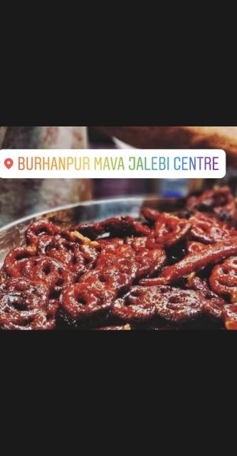 Burhanpur Jalebi Center