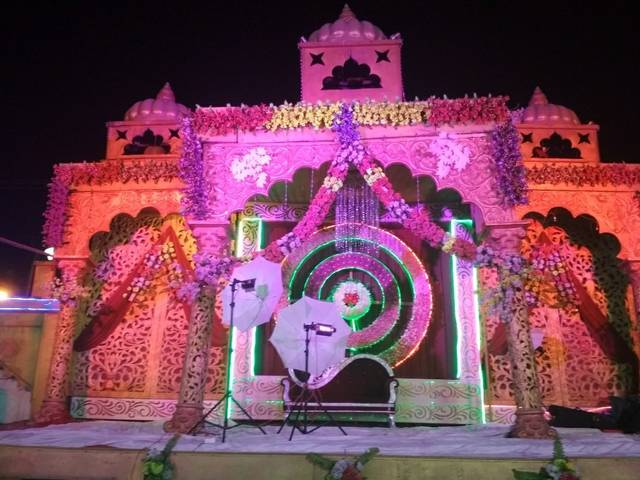 Harshit Party Lawn