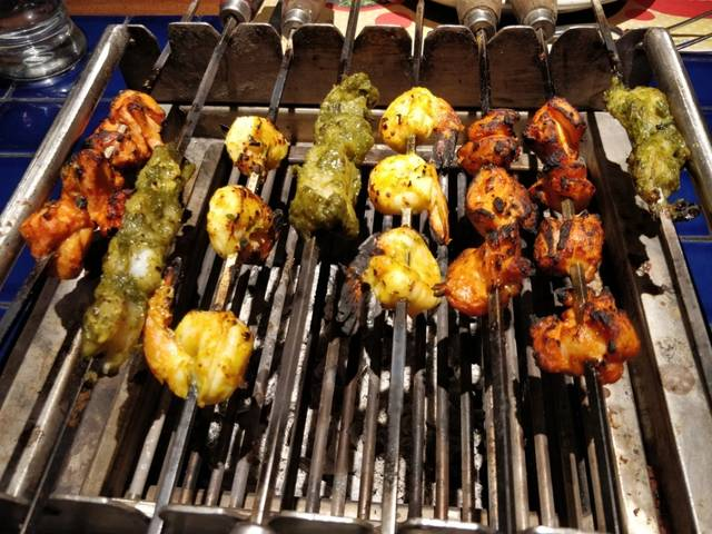 Barbeque Nation - Mumbai - Times Square