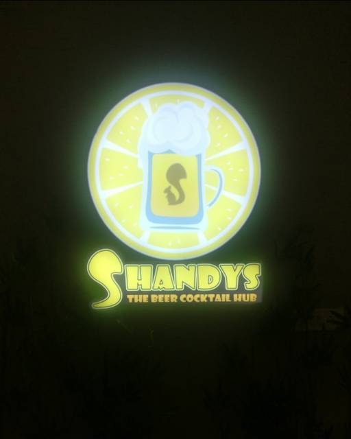 Shandy's - Electronic City