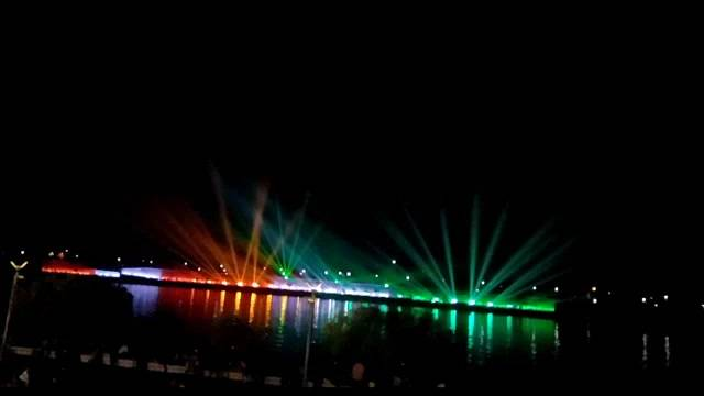 Sabarmati River Front Event Centre
