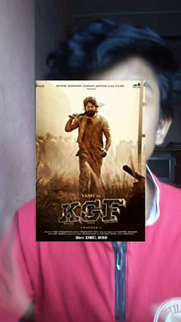 KGF- Is it really a good movie?