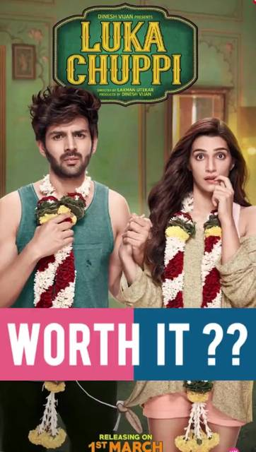 Luka Chuppi Worth It