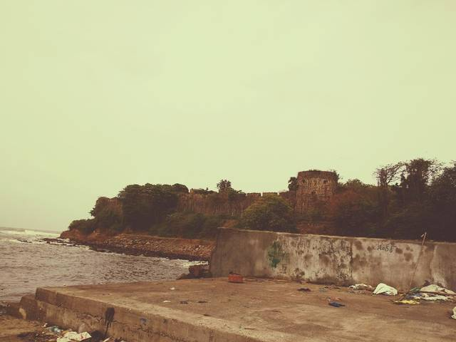 Madh Fort